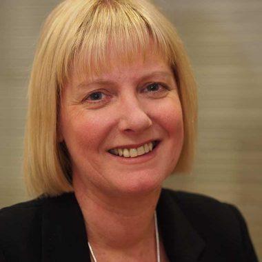 Gill Kirkness