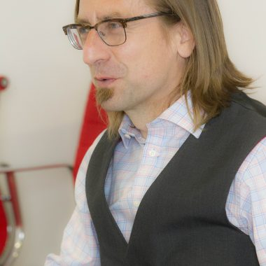 Ian Jamieson