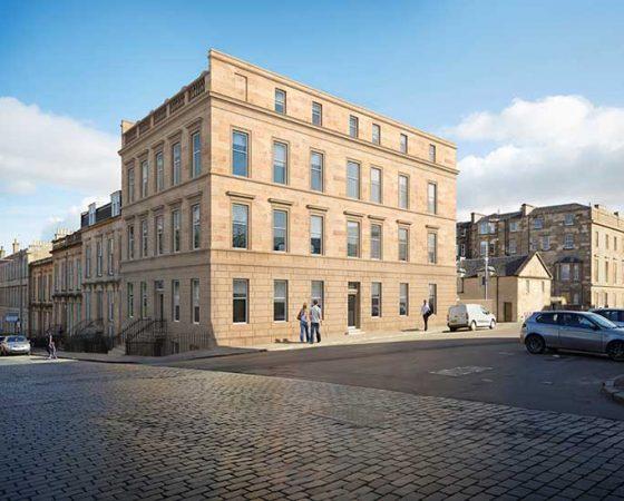 19 Lynedoch Street, Glasgow