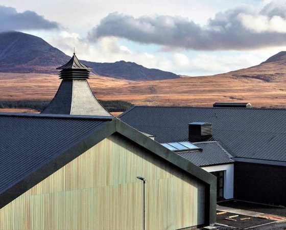 Ardnahoe Distillery, Islay