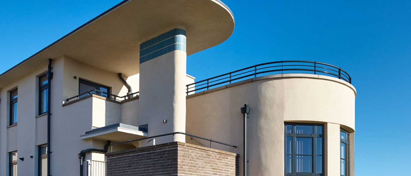 Hawkhead Hospital Residential