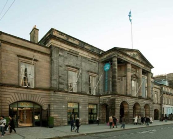 Assembly Rooms, Edinburgh