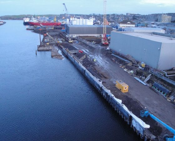 Torry Quay Redevelopment