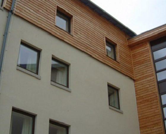 University of St Andrews Student Residences