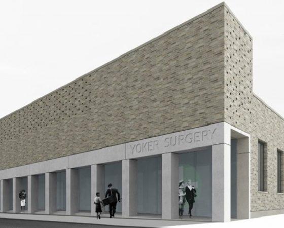 Yoker Medical Centre & Dental Practice