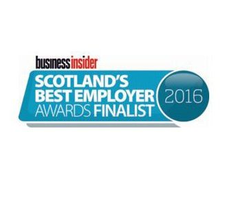 D+S Short Listed for Business Awards!!