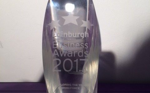 Win for D+S Edinburgh
