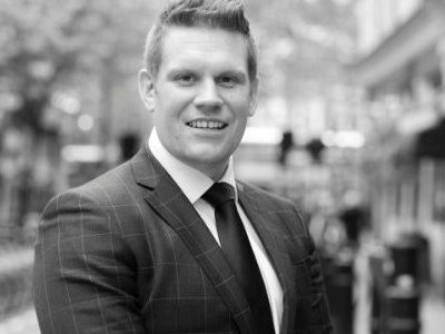 Appointment of Associate – Chris Jones