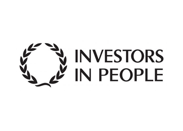 Shortlisted for IIP Awards 2017 – Platinum