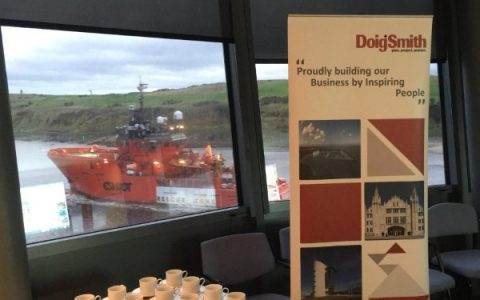 Aberdeen Networking Breakfast