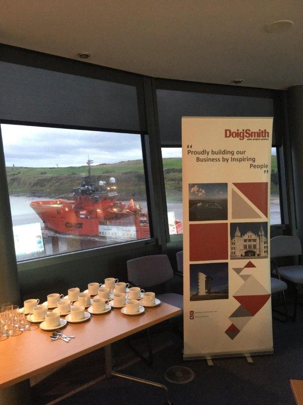 Aberdeen Networking Breakfast