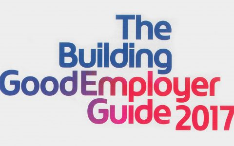 The Building Good Employer Guide 2017