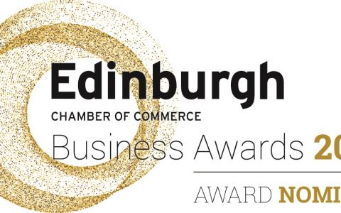 Shortlisted for Business Awards 2018