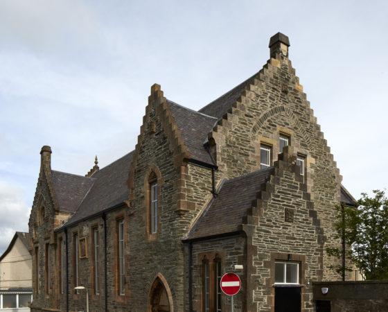 Dunoon Burgh Hall