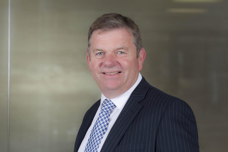 Equity Director Retires