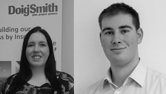 Matthew and Nicole join the D+S team