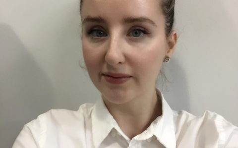 Andrea joins our London team