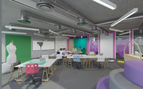 Plans unveiled for Scotland's first School of Innovation