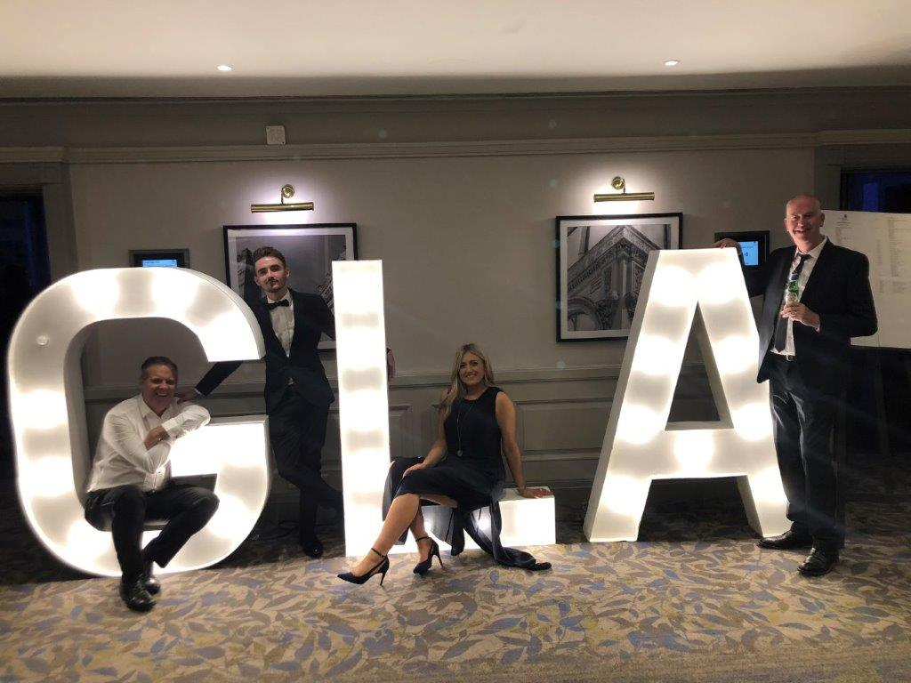 Glasgow Airport Awards 2019