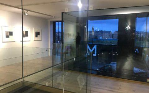 Edinburgh Prints Newly Refurbished Art Hub