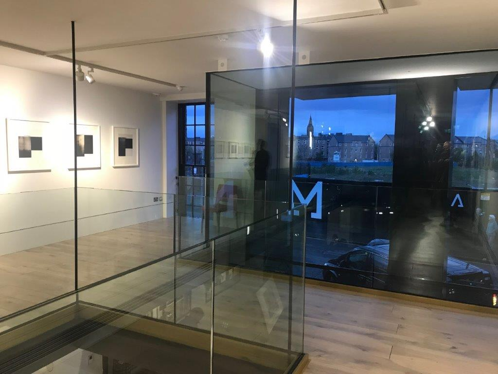 Edinburgh Prints Newly Refurbished Art Hub