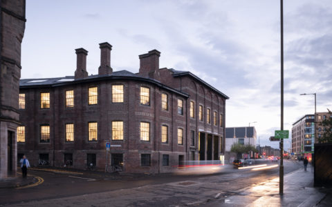 Three Award Nominations for Edinburgh Printmakers