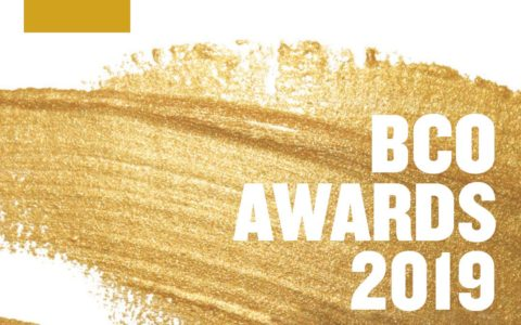 Doig+Smith at the BCO Awards Dinner 2019