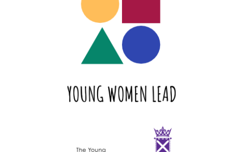 Doig+Smith represented on the Young Women Lead Committee 2019/2020