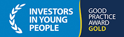 Investors In Young People Award
