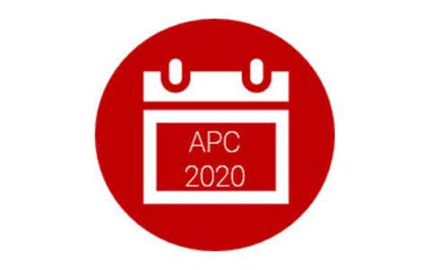 APC… as easy as 1,2,3?