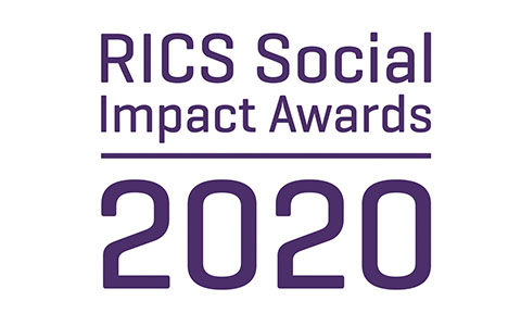 RICS Social Impact Awards 2020: Trio of D+S Projects Shortlisted